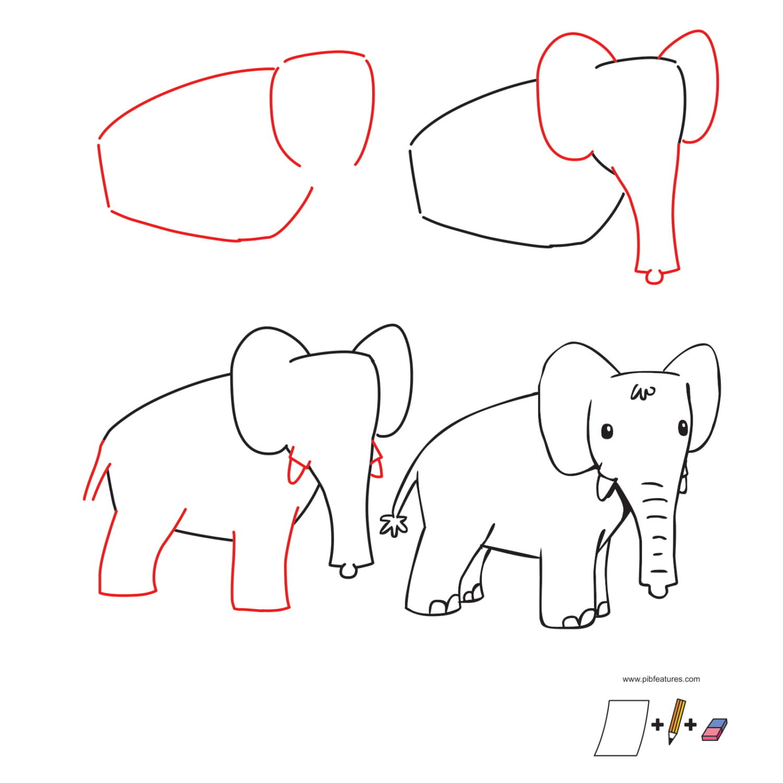 Lær at tegne
